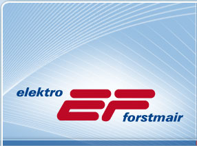 Elektro Forstmair
